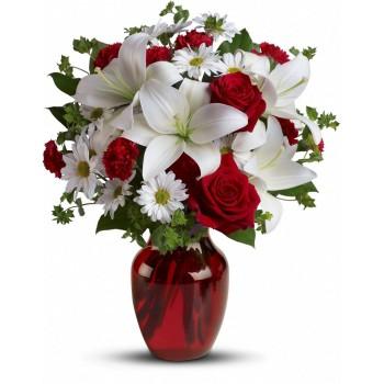 Ramo de Flores Montecarlo