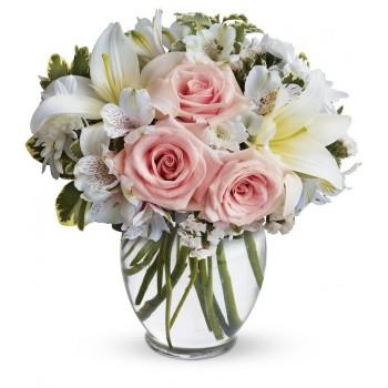 Ramo de Flores Ginebra