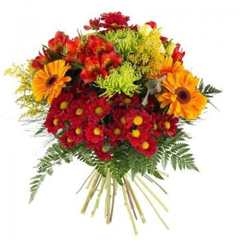 Ramo de Flores Palermo