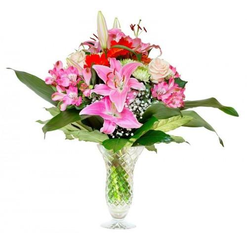 Ramo de Flores Carcasonne