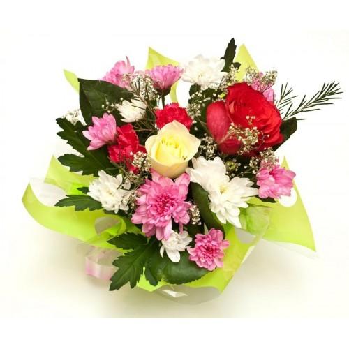 Ramo de Flores Düsseldorf