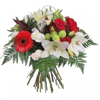 Ramo de flores Dubrovnik