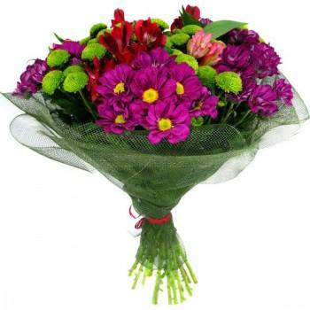 Ramo de Flores Lausana
