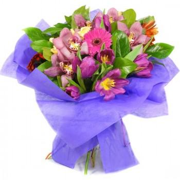 Ramo de Flores Lavaux