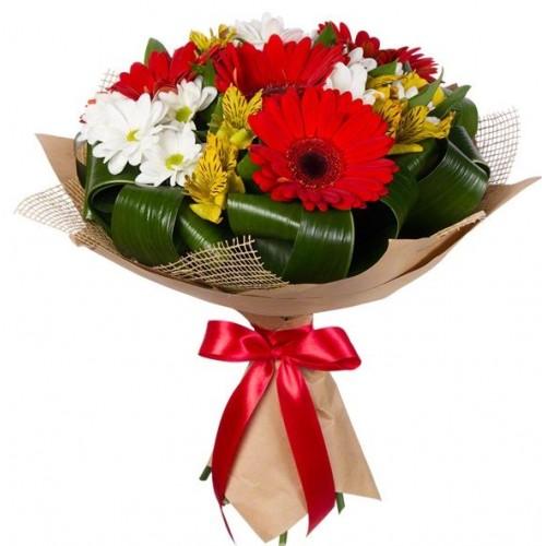 Ramo de flores Cambrai