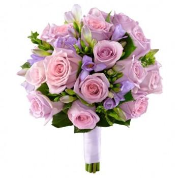 Ramo de rosas Pristina