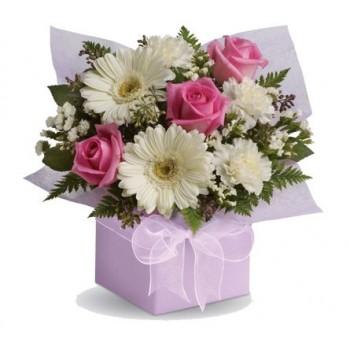 Centro de Flores Bolton